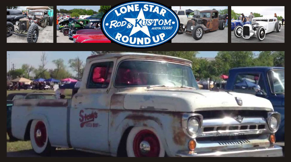 lone star round up 2017
