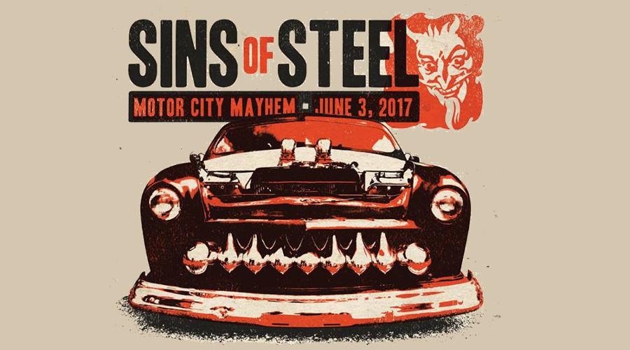sins of steel 2017