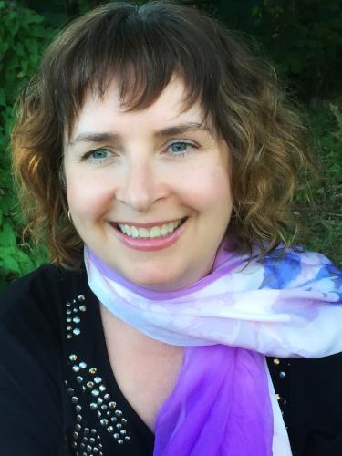 YA Author Gabrielle Prendergast