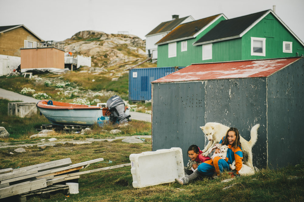 CB2014_It-takes-a-village_Greenland