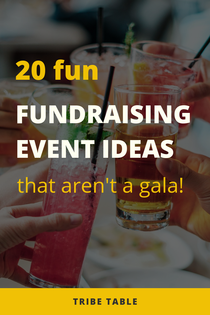 20 Fun Fundraising event ideas that aren't a gala.png