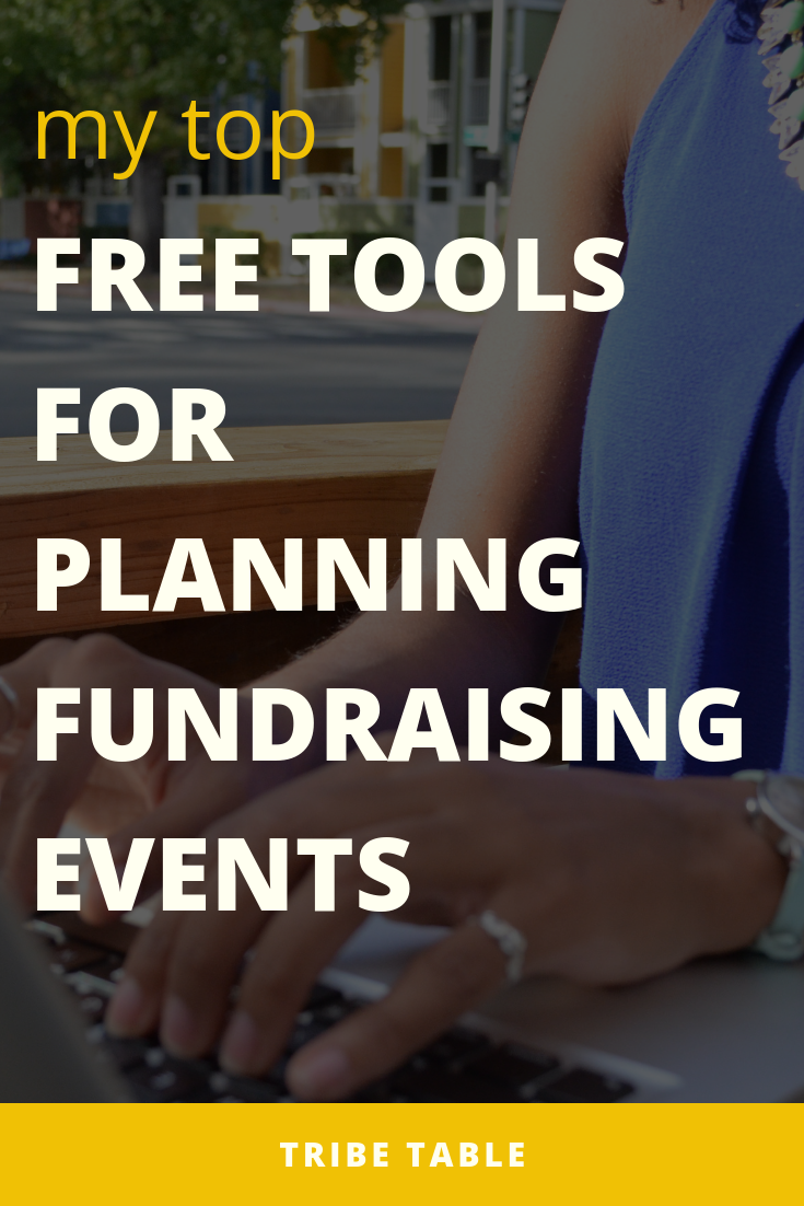 my top free tools for planning fundraising events.png