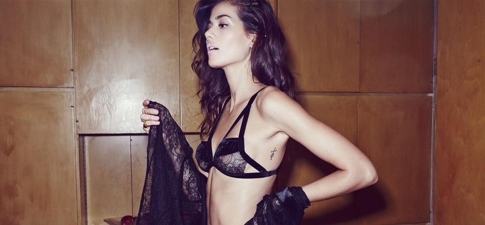 SKIVVIES DEBUT COLLECTION HOLIDAY 2013
