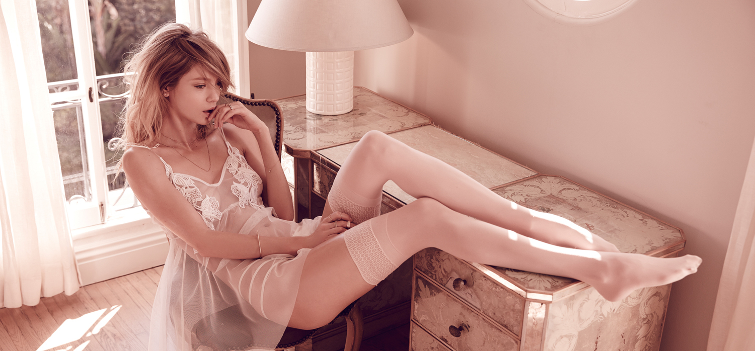Image result for for love and lemons skivvies