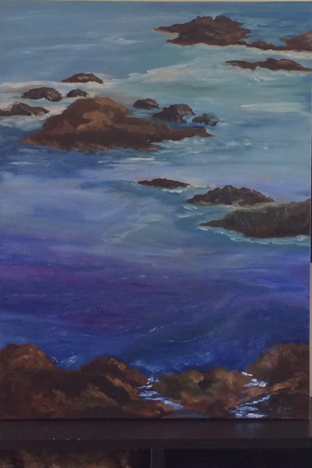 Camilke's Ocean View