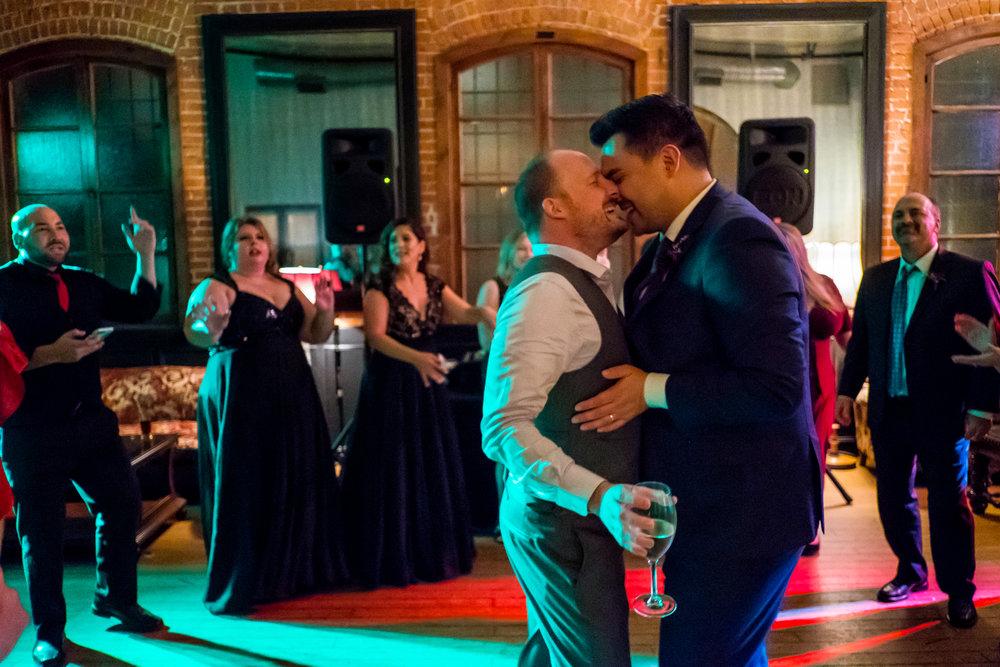 carondelet house reception ceremony los angeles wedding photographer documentary candid79.JPG