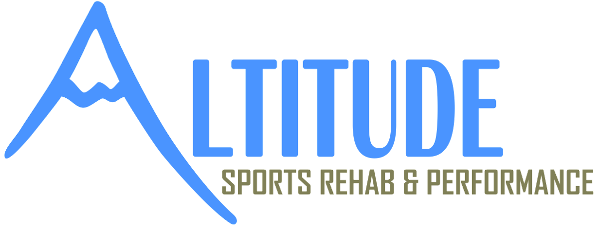 Altitude Sports Rehab & Performance