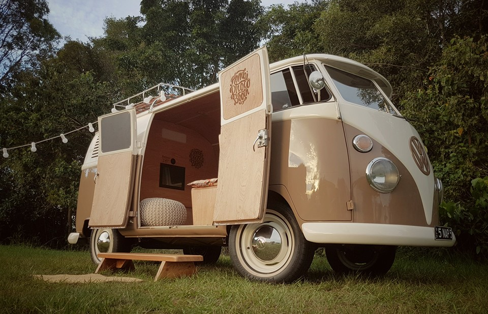 Click here for the KOMBI PHOTOBOOTH IS PERFECT FOR WEDDINGS AND PARTIES | LOCATION SUNSHINE COAST AND NOOSA