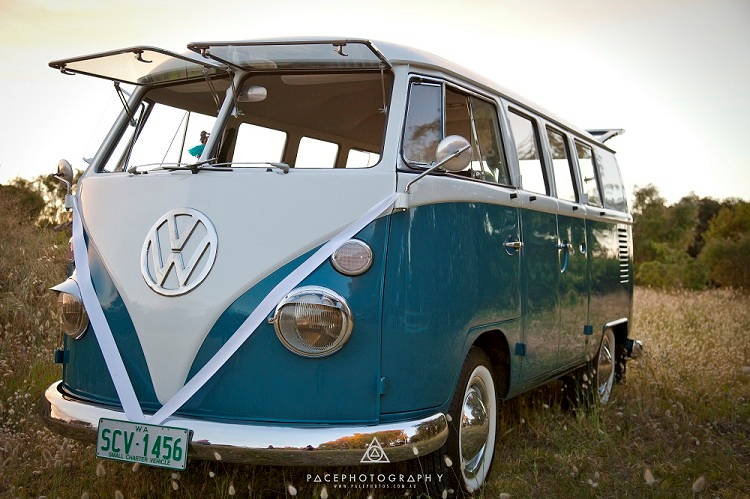 CLICK here to CONTACT KUSTE KOMBIS FOR KOMBI HIRE PERTH - WEDDINGS AND SPECIAL EVENTS
