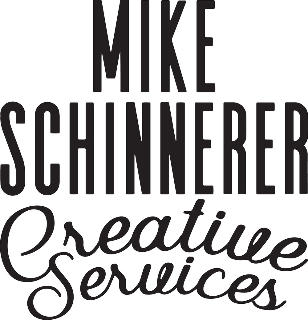 Mike Schinnerer Creative Services