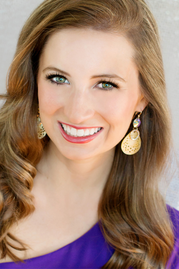 Lauren Kuhn, Miss Massachusetts 2014