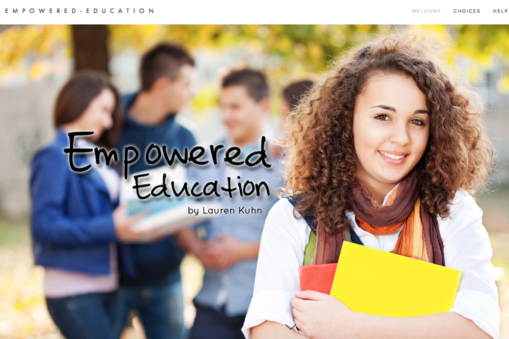 Empowered-Education.com