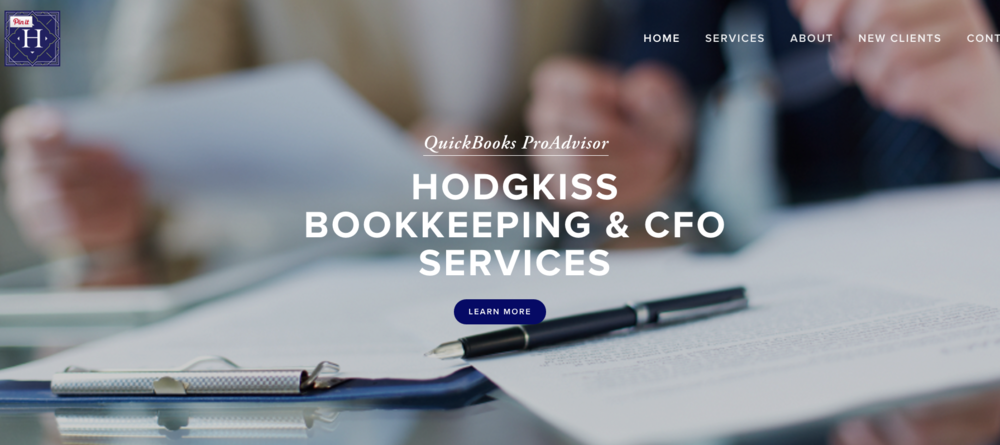 Hodgkiss Bookkeeping & CFO Services