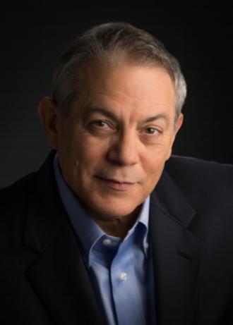 Ed Protzel, award-winning novelist
