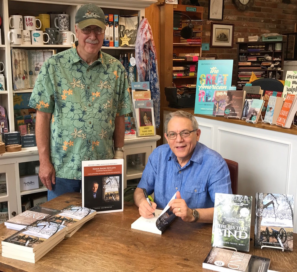 Signing at Main St Bks.jpg