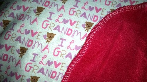 I love Grandma blanket.jpg