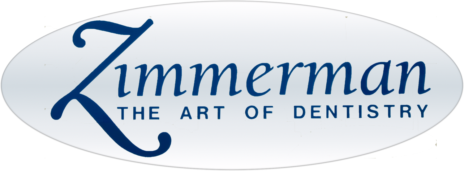 Zimmerman, The Art of Dentistry