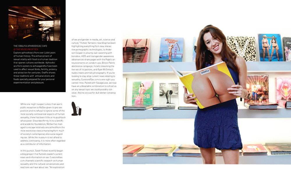 Feature in Karin + Raoul