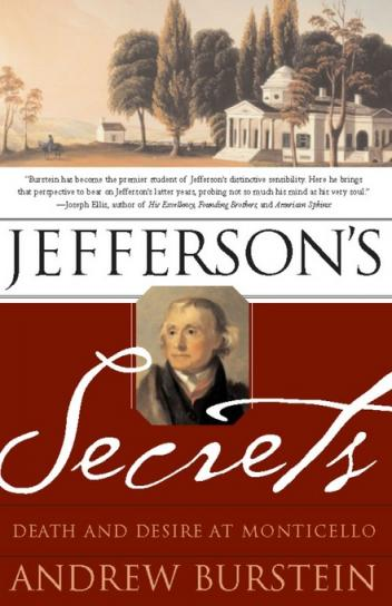 Jefferson's Secrets