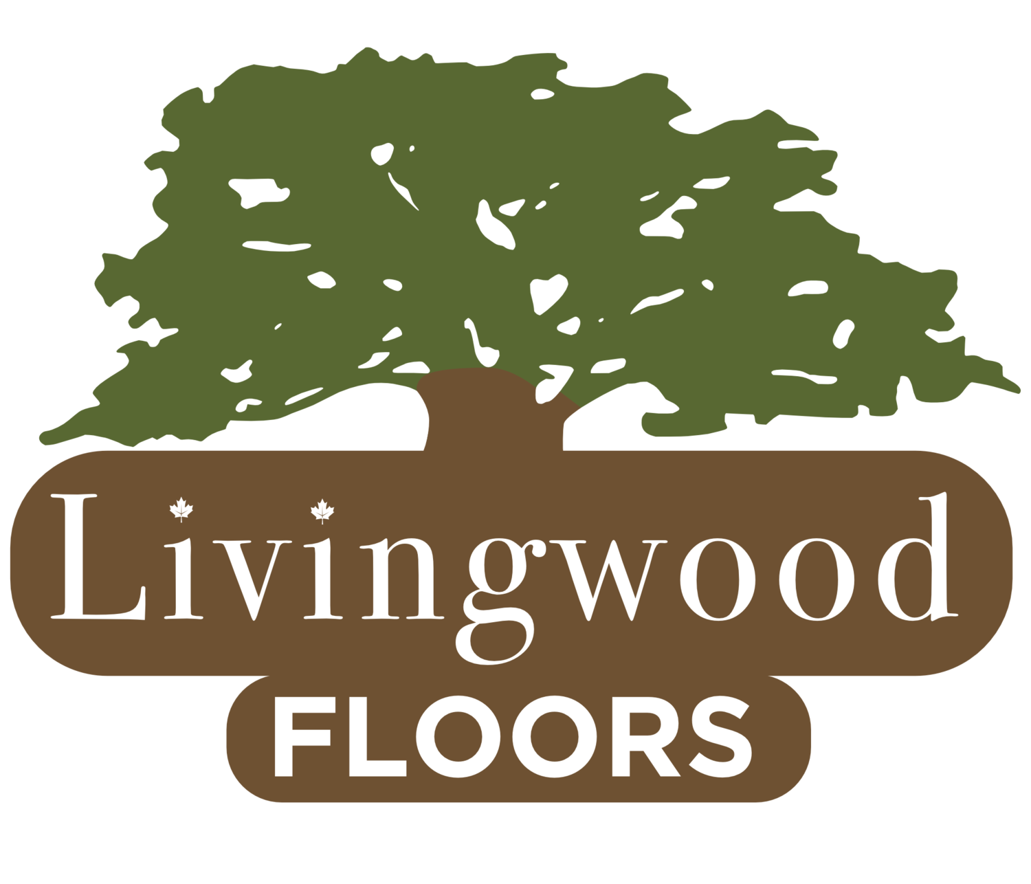 Livingwood Floors Inc.