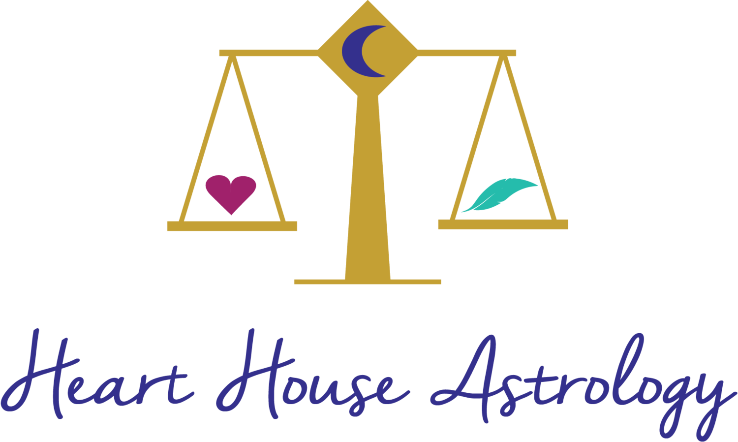 Heart House Astrology