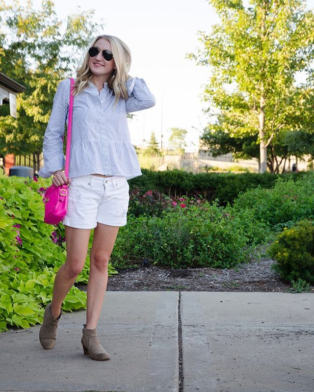 Happy Tuesday loves! A new style post is live over on B&S. 📷 cred @brittanyhanen15