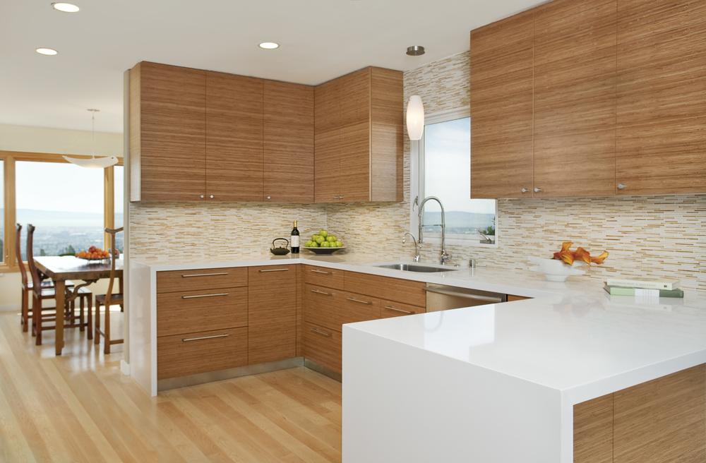 Redwood Heights Modern