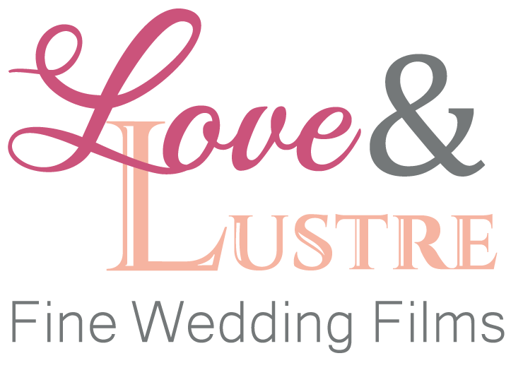 Love & Lustre Weddings - Orlando, Florida Wedding Videographers