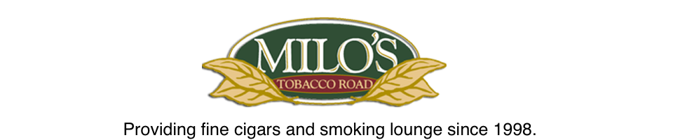 Milo's Tobacco Road and Milo's Cigars & More