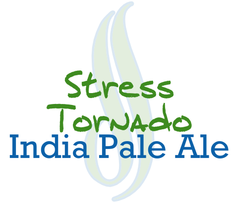 Stress Tornado   Central Coast IPA  7.6% ABV | 76 IBU