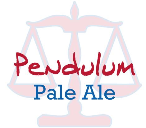Pendulum     American Pale Ale    5.9% ABV | 48 IBU