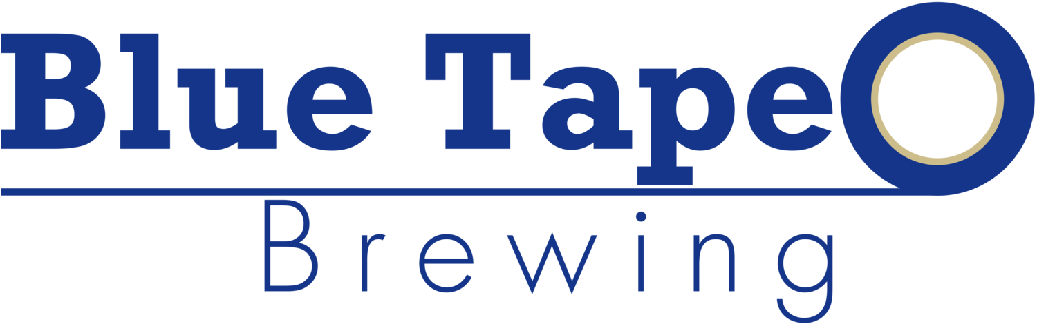 Blue Tape Brewing