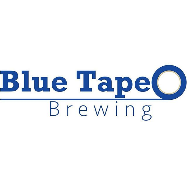 Website has launched! Checkout bluetapebeer.com for the latest on everything #craftbeer #bluetapebrewing
