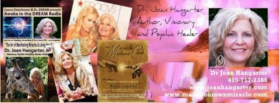 Book a private sessions with Joan of Angels to help reveal your mission and purpose, awaken your memories, gain confirmation of your direction, clarity, and an activation of your gifts, your clarity, and your ability to move forward. Joan of Angels has a unique ability to help you experience what your angels want you to know right now.   http://www.earthmessengers.org/workwithjoanofangels/