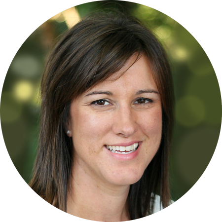 Amanda Barton Administrative Support