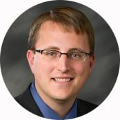Ryan Anema Treasurer
