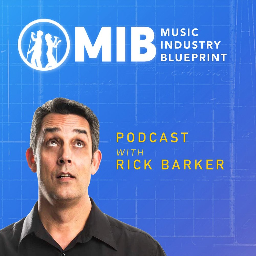 Music Industry Blueprint:  Finding Your Why and Multiple Revene Streams as a Musician with Bree Noble