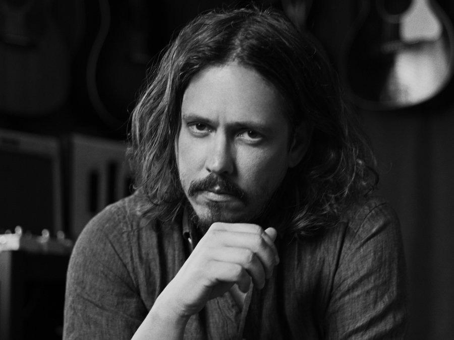 Grammy Award Winning Artist, John Paul White will be performing at Liberty in Temecula.