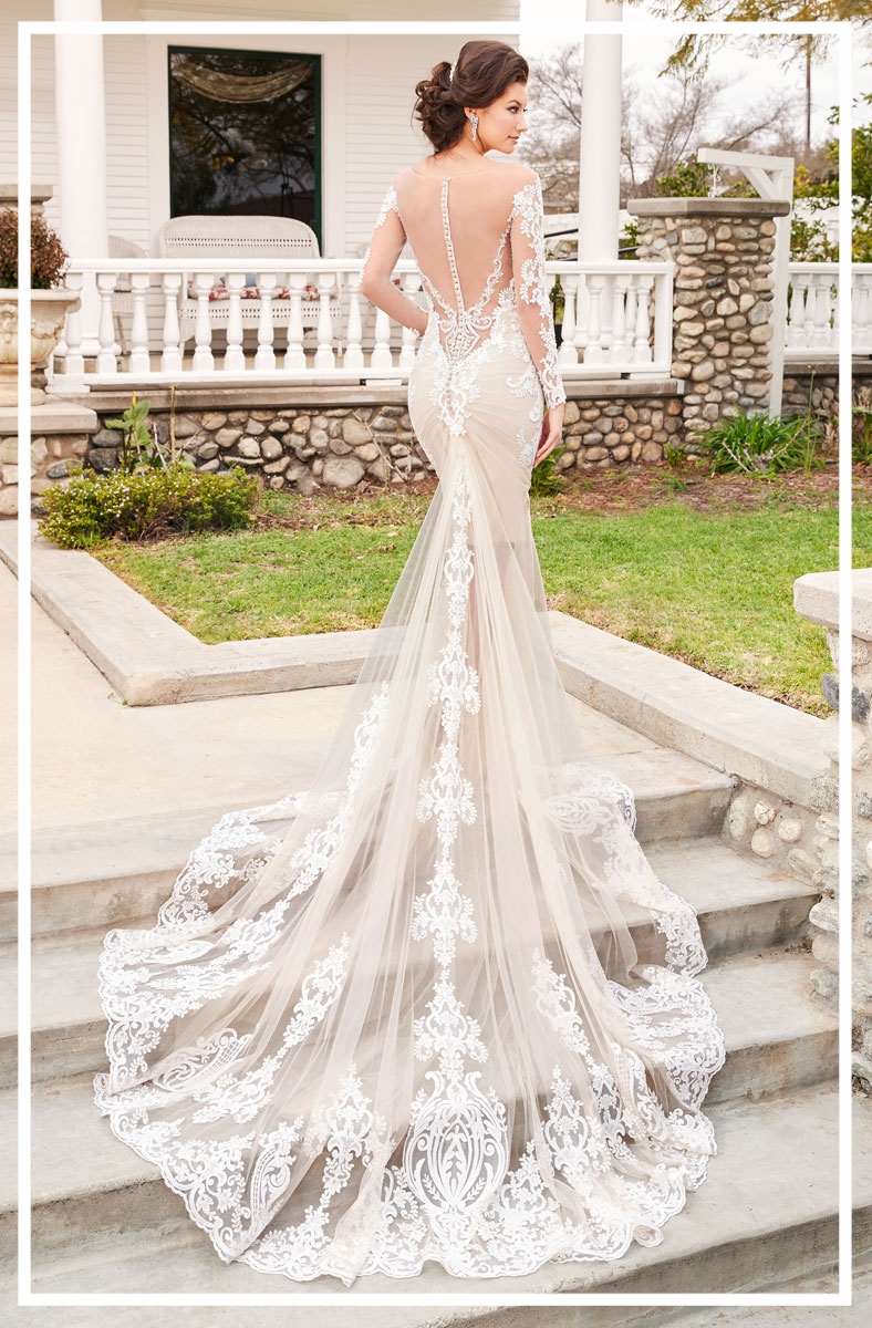 Welcome Arlet Bridal Couture