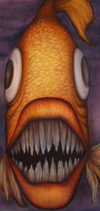 Vicious Fish
