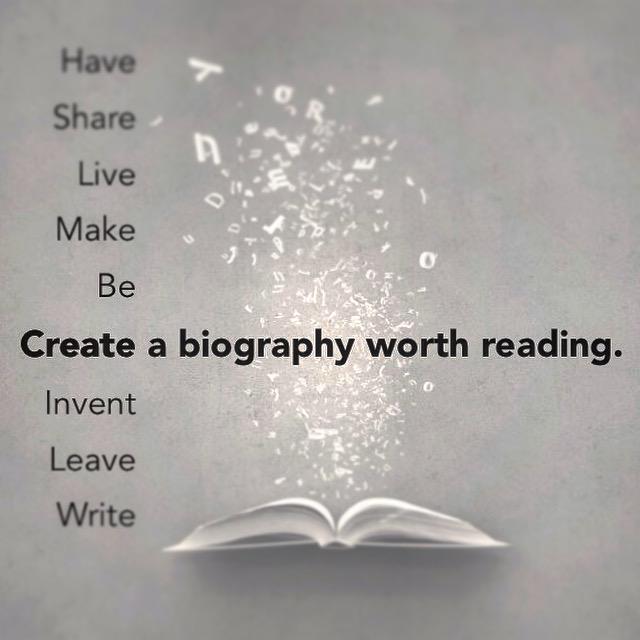 createabiographyworthreading