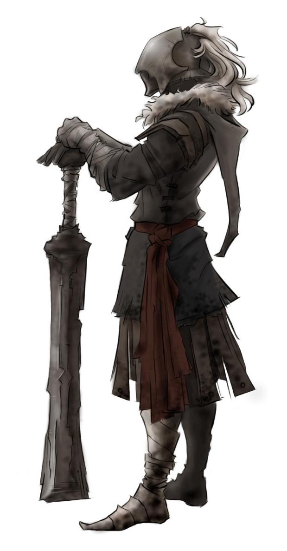 Garo Knight