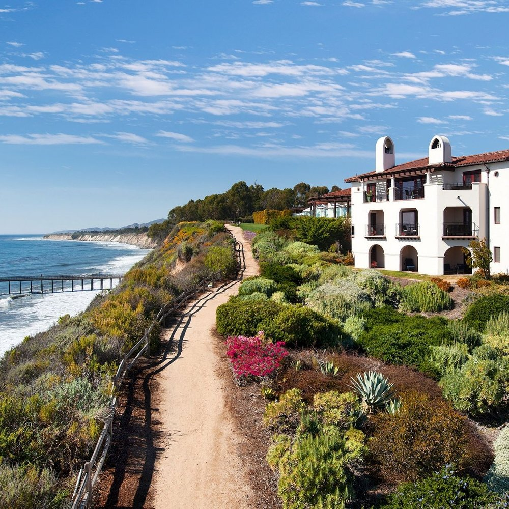 photo: ritz-Carlton Bacara, Santa Barbara