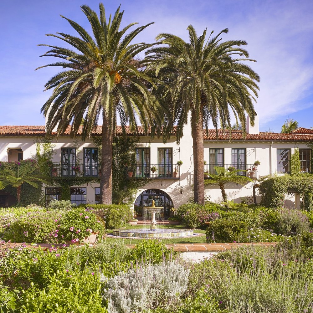 Photo: four seasons resort the biltmore santa barbara