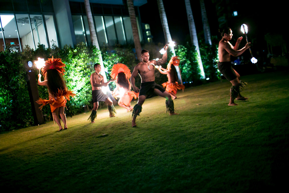 Dato Mark Yeoh's 50 Birthday- Fire Dancers.jpg