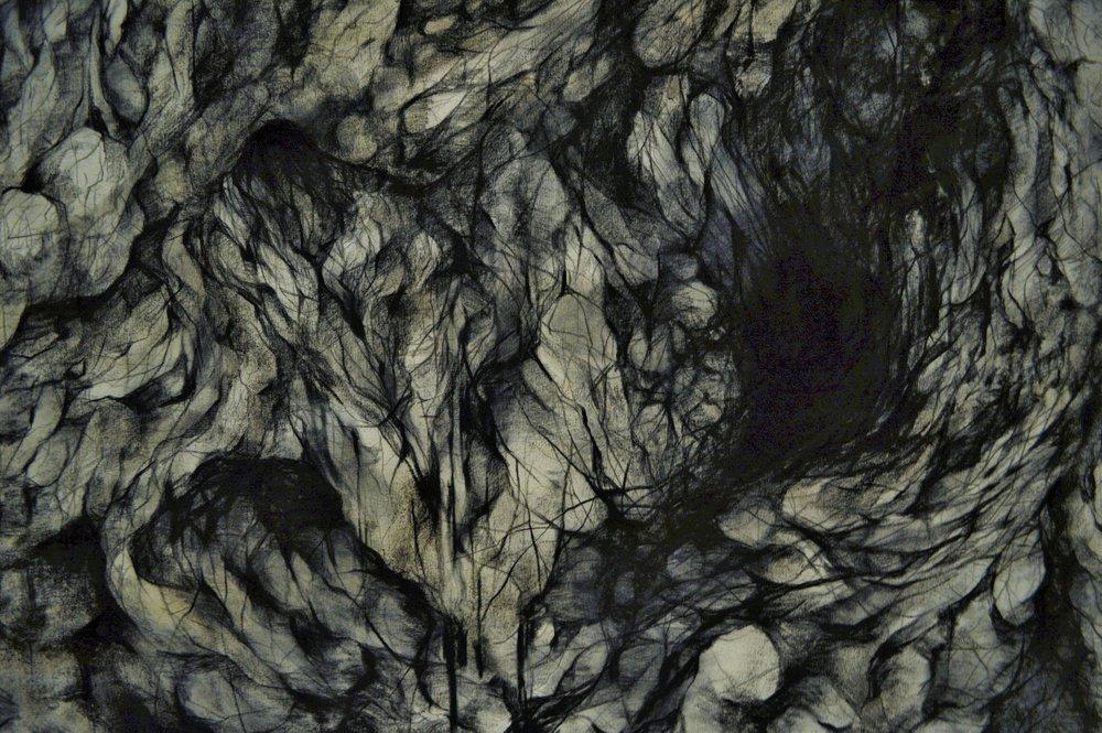 Sirius (Detail)
