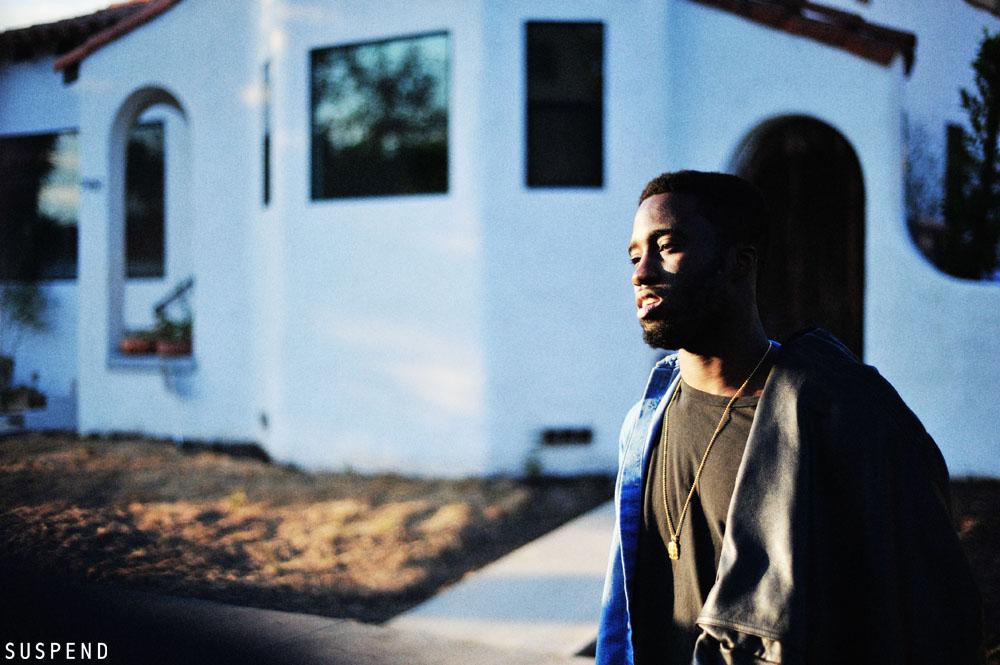 Photo: Diane Abapo, SUSPENDMAG.com