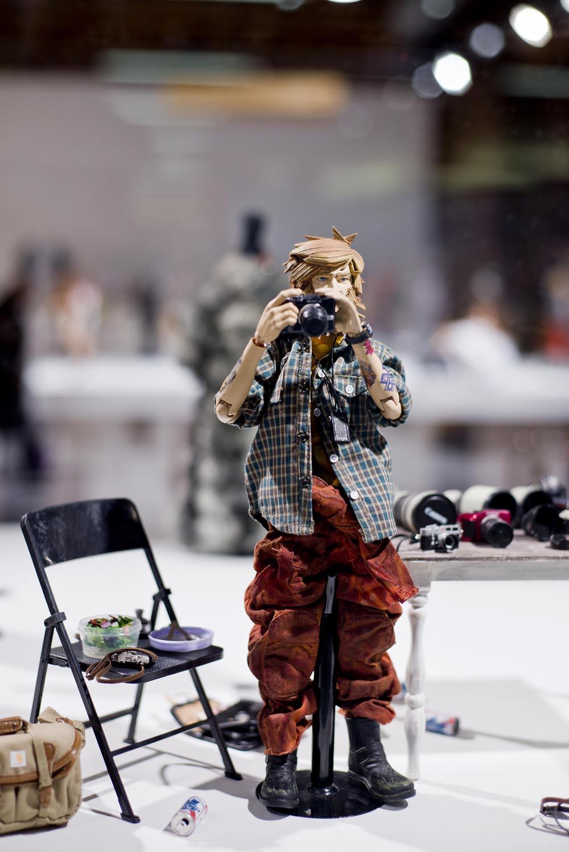 """I'VE GOT TO HAVE IT"" BY REGGIEKNOW OF FFINC / PHOTO © DIANE ABAPO, SUSPENDMAG.COM"