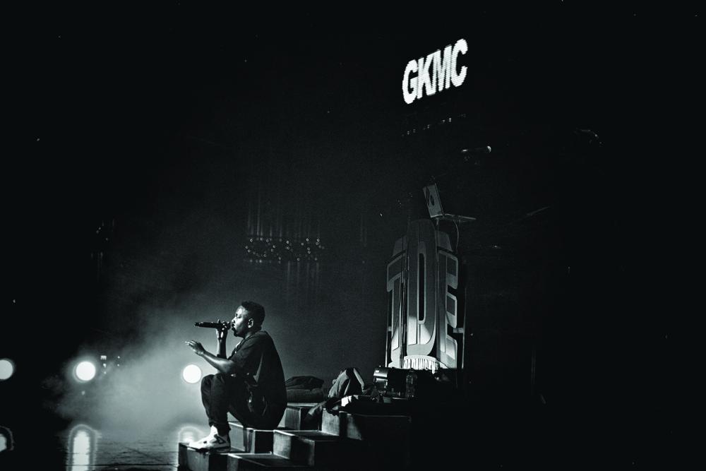 Kendrick Lamar / © David Rivera