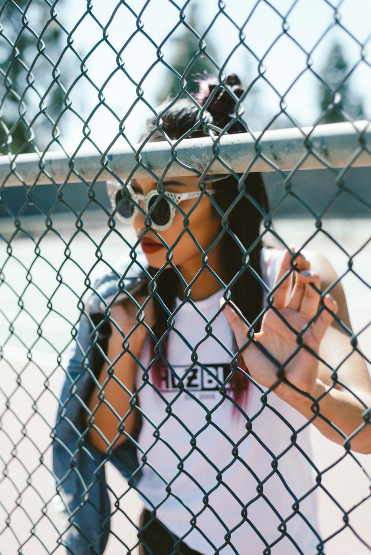 Leslie Corpuz photographed by Diane Abapo